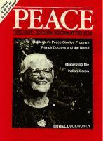 Peace Magazine - Muriel Duckworth